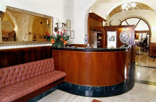 Hotel Assisi Rome