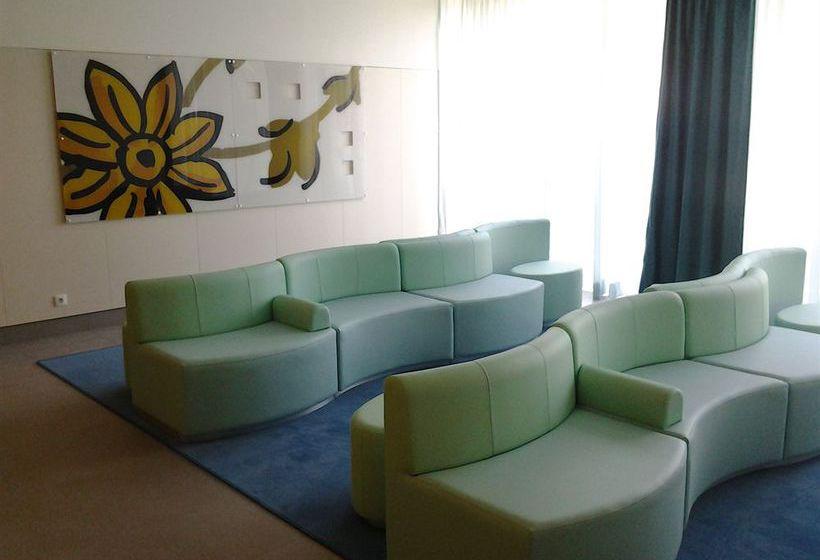 Hotel Inatel Albufeira