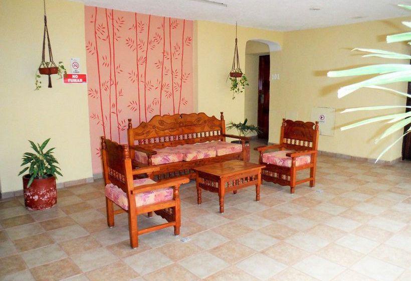 Hotel Kin Mayab Cancun