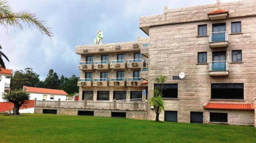 Hotel Pedramar Noalla Las Mejores Ofertas Con Destinia