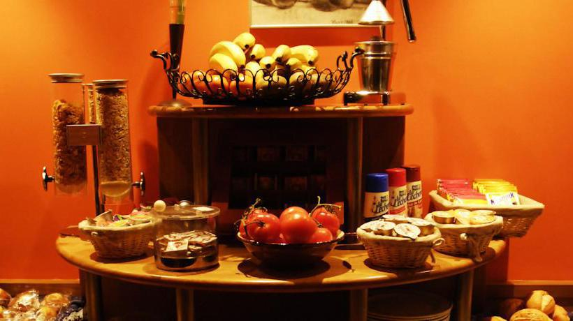 Restaurant Hotel Petit  Pas de la Casa