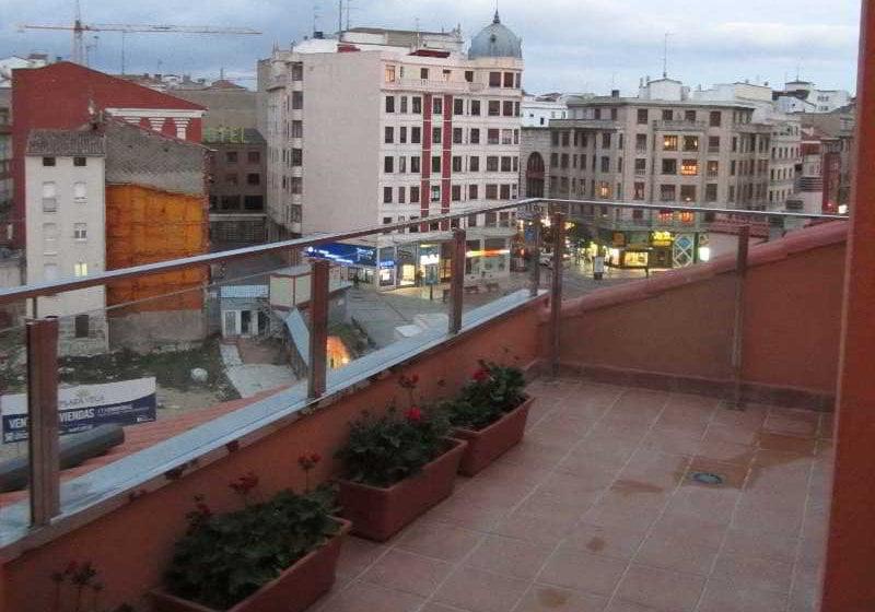 Hotel Via Gótica Burgos