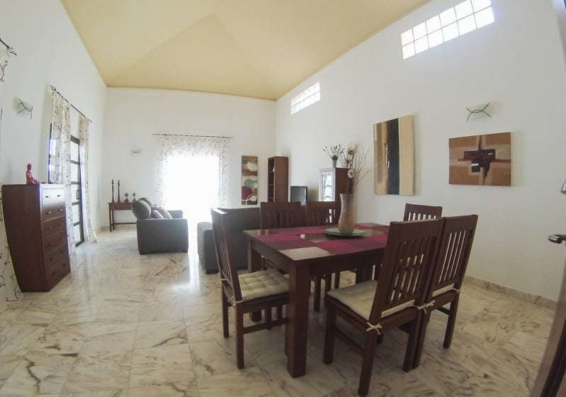 Room Hotel Mirador de Lobos Golf Corralejo
