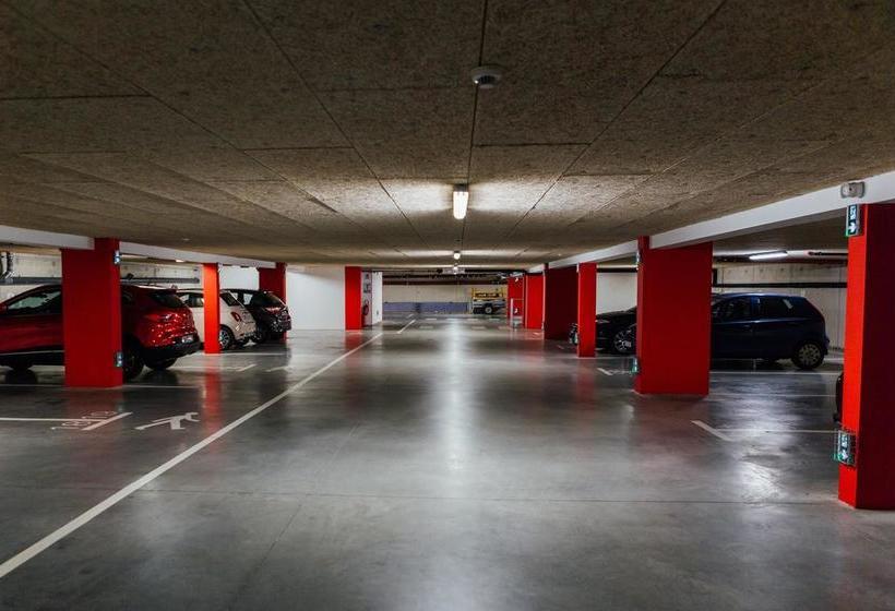 Comfort hotel strasbourg athena spa strasbourg partir for Salon des ce strasbourg