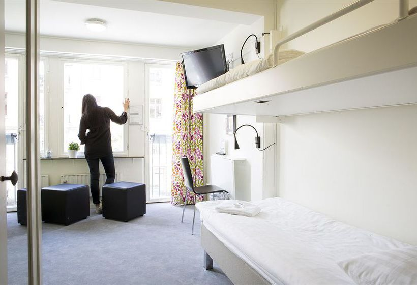 Slottsskogens Vandrarhem & Hotell Gothenburg