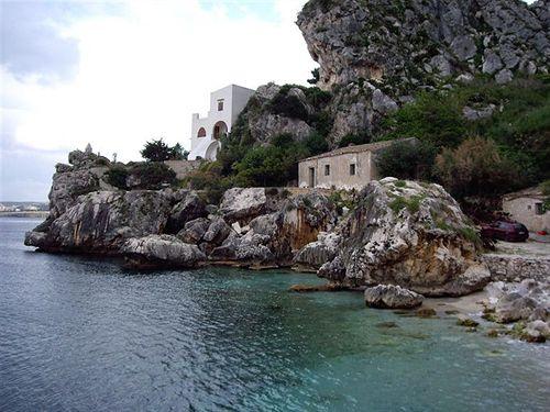 Residence Le Plejadi Castellammare del Golfo