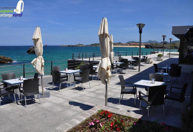 Hotel Astuy Complejo Turístico Isla