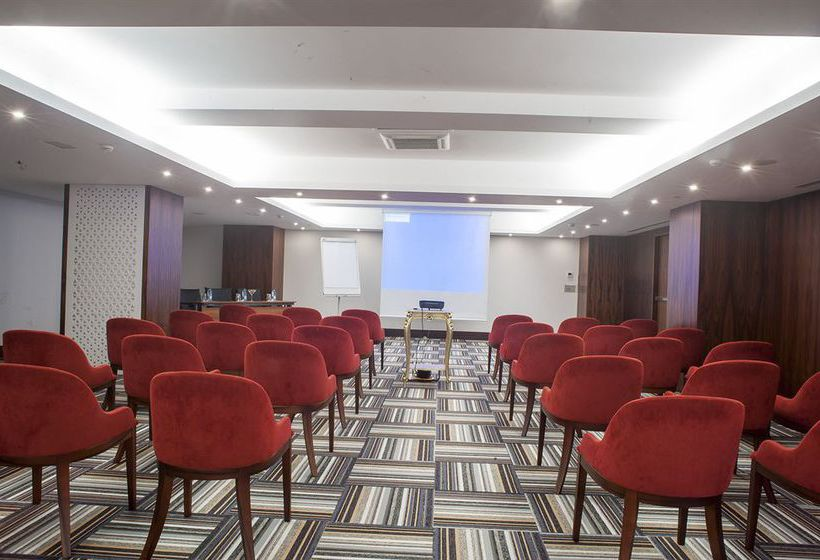 Meeting rooms Hagia Sophia Hotel Istanbul Old City