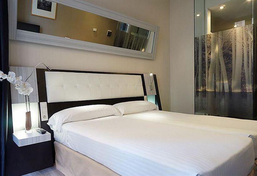 Hotel Petit Palace Ducal Chueca Madrid