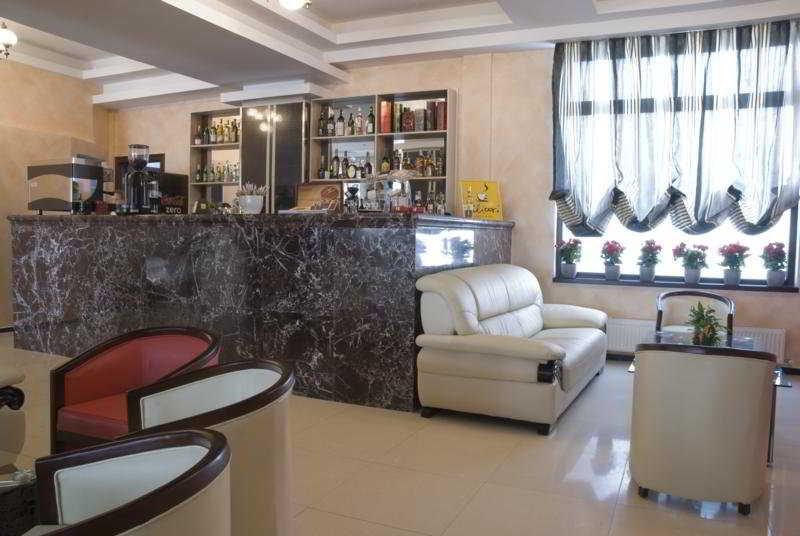 Hotel GmG Constanta