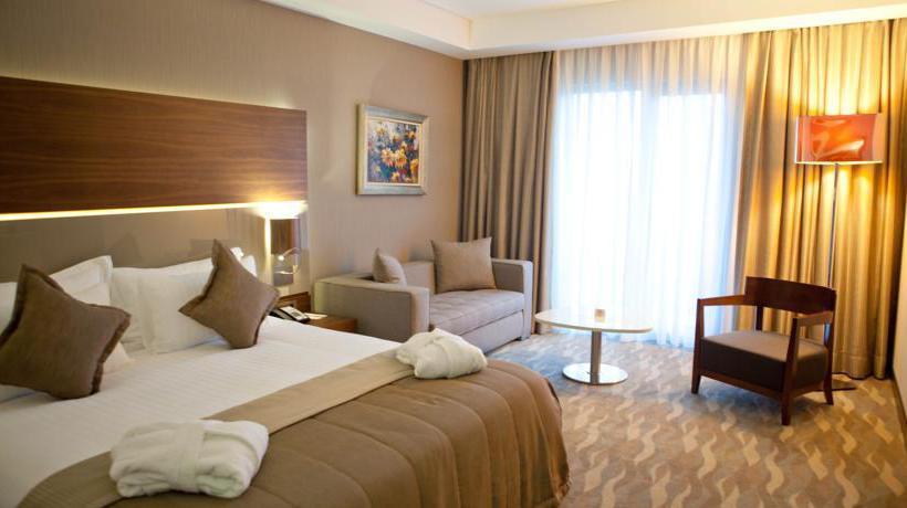 Room Hotel Innova Sultanahmet Istanbul