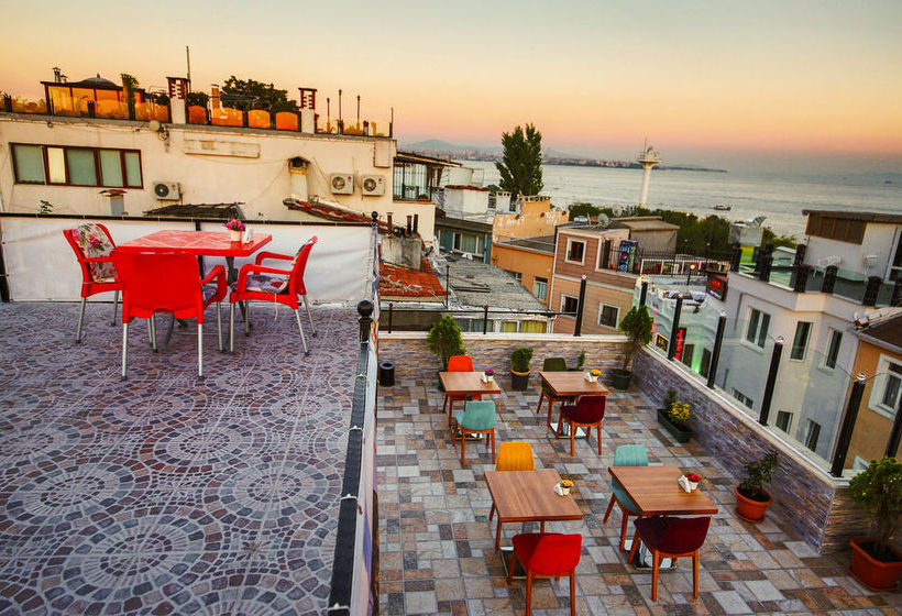Hotel Maritime Boutique Istanbul