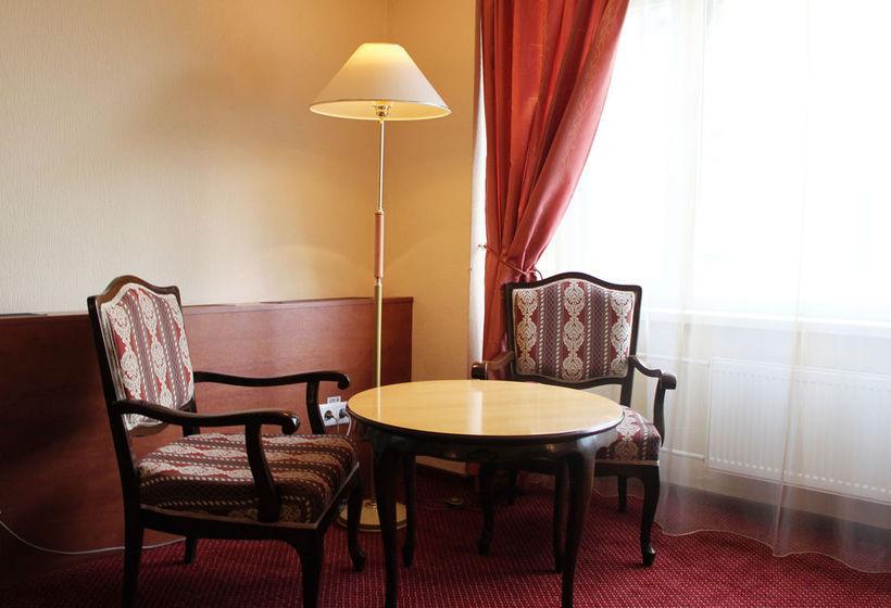 Hotel Akademicheskaya Moscow