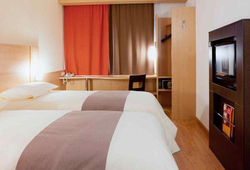 Hotel ibis samara samara las mejores ofertas con destinia for Hotel ibis salamanca telefono