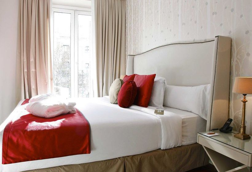 Luxury Suites Madrid