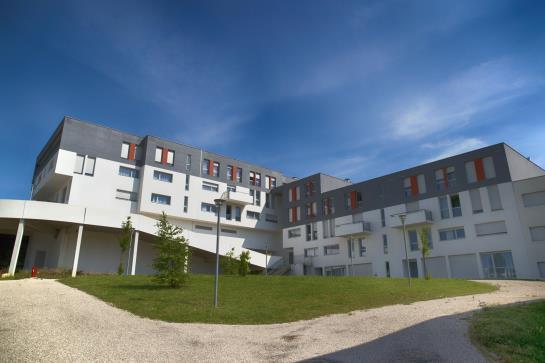 Residence Résidence Zénitude Les Hauts Du Chazal Besancon