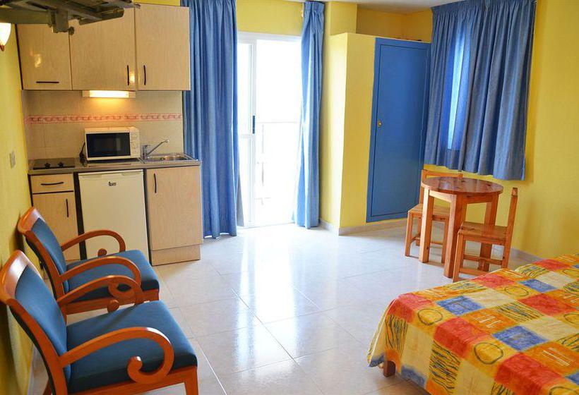Apartamentos Formentera II Sant Antoni de Portmany