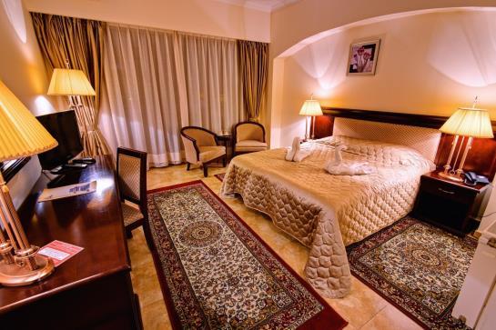 Hotel Del Mar Mamaia