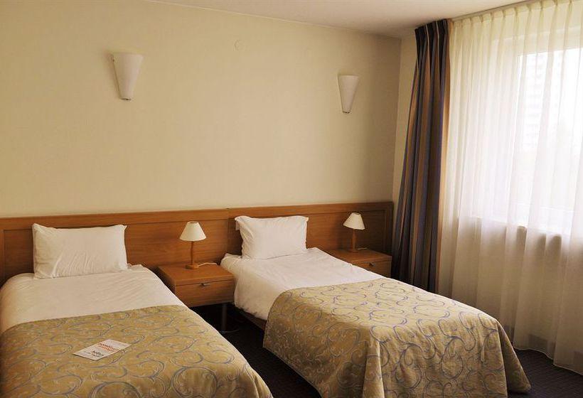 Hotel Wilanow Warszawa by DeSilva Warsaw