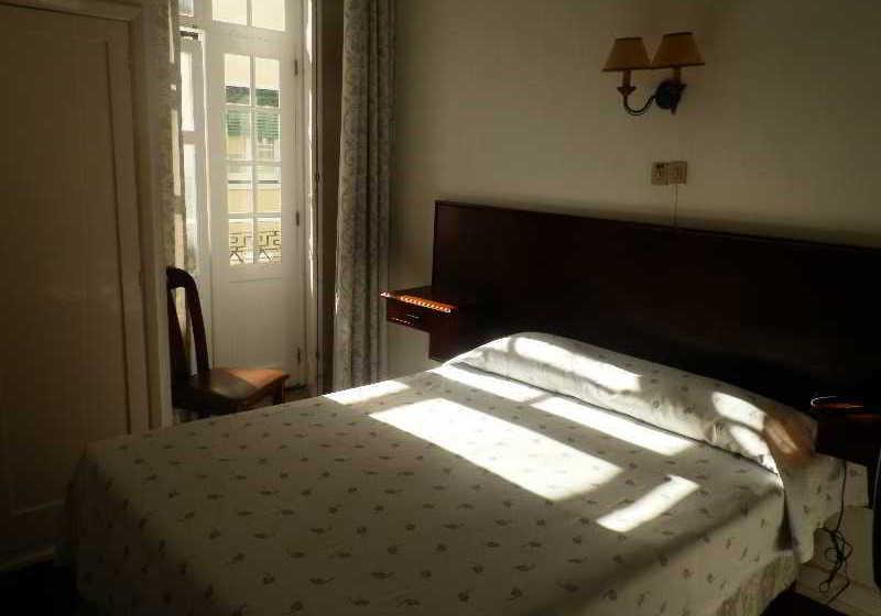 Pension Pensao Residencial Sao Miguel Ponta Delgada