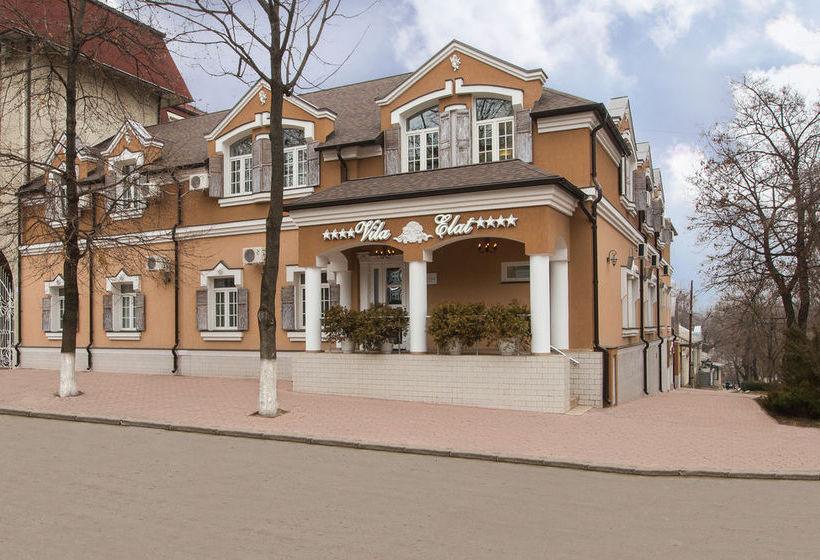 Elat Hotel Chisinau
