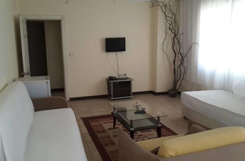 Room Hotel Sinemis Antalya
