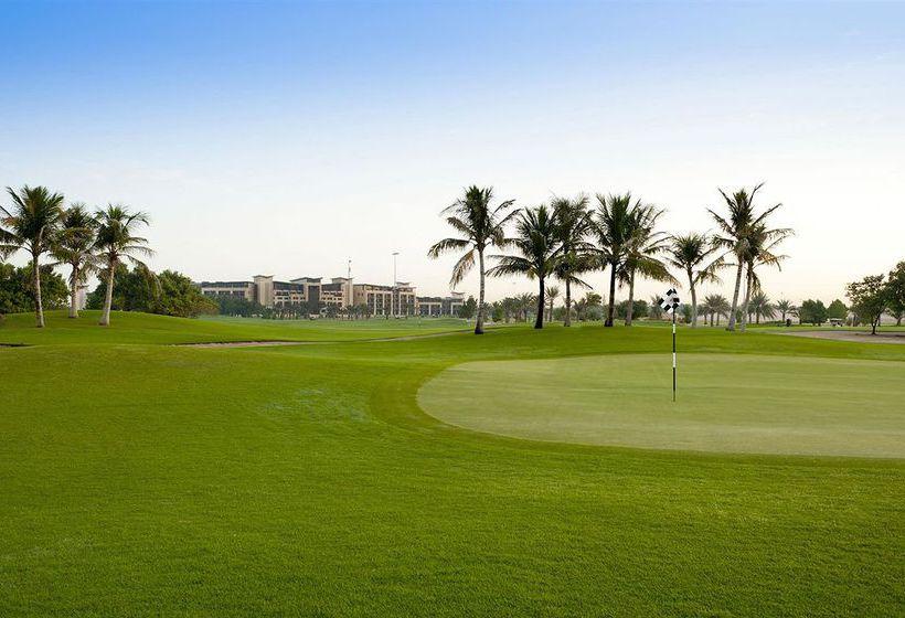 Hotel The Westin Abu Dhabi Golf Resort & Spa