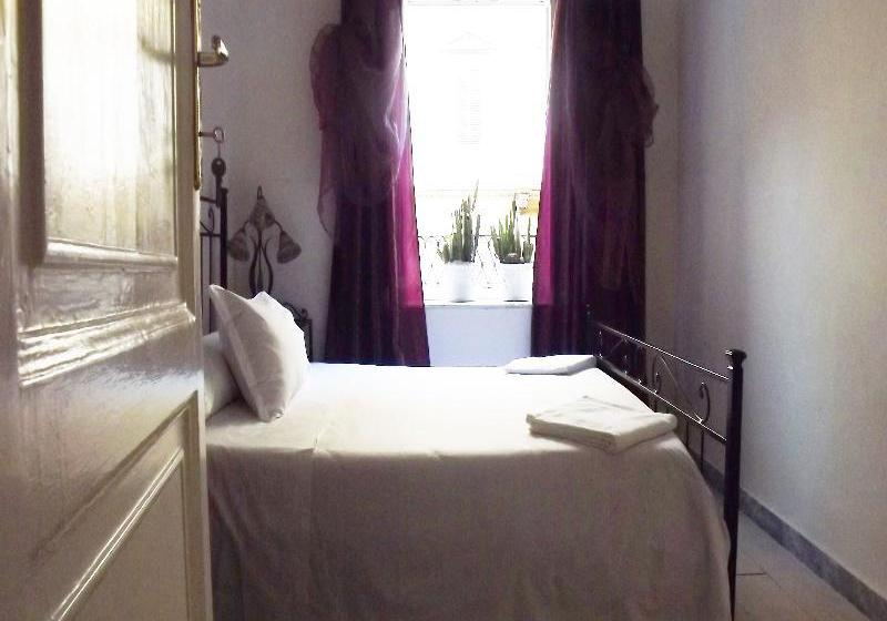 Bed & Breakfast Opera Street in Vatican Rome