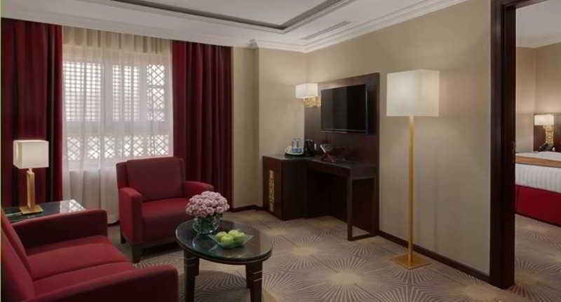 Hotel Aramas Madina Medina