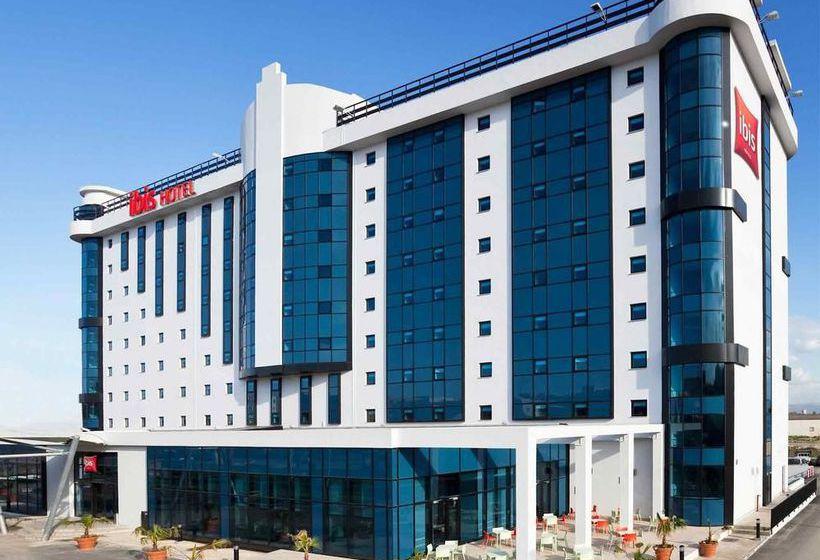 Hotel Ibis Alger Aéroport Algiers