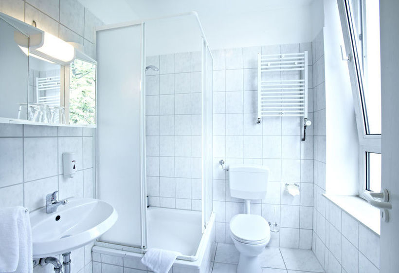 nordic hotel k nigstein en kiel destinia. Black Bedroom Furniture Sets. Home Design Ideas
