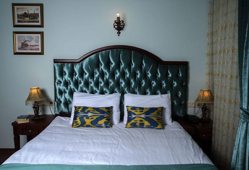 Room Hotel Tashkonak Studio Suites Istanbul