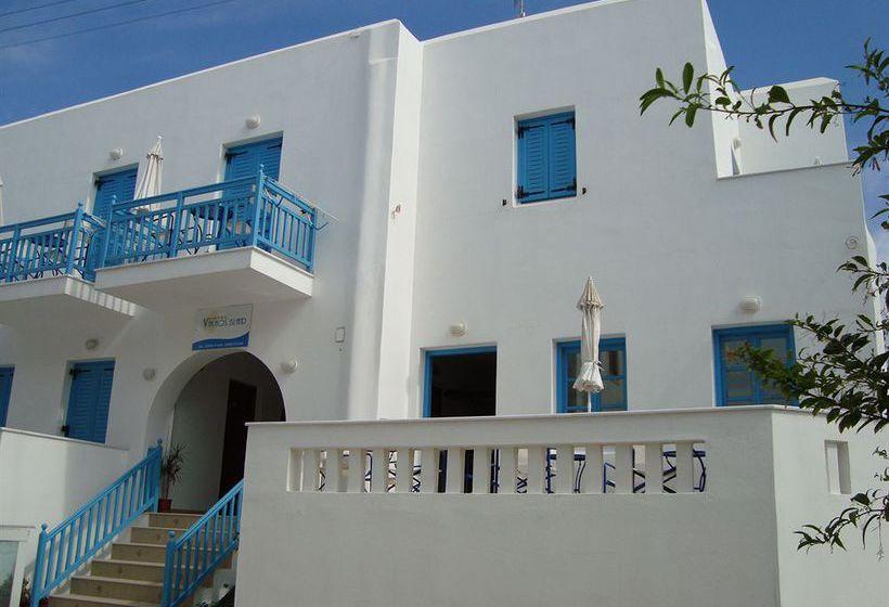 Дешево дом в остров Катерини