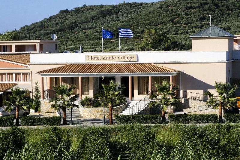 Zante Village Hotel Zakynthos