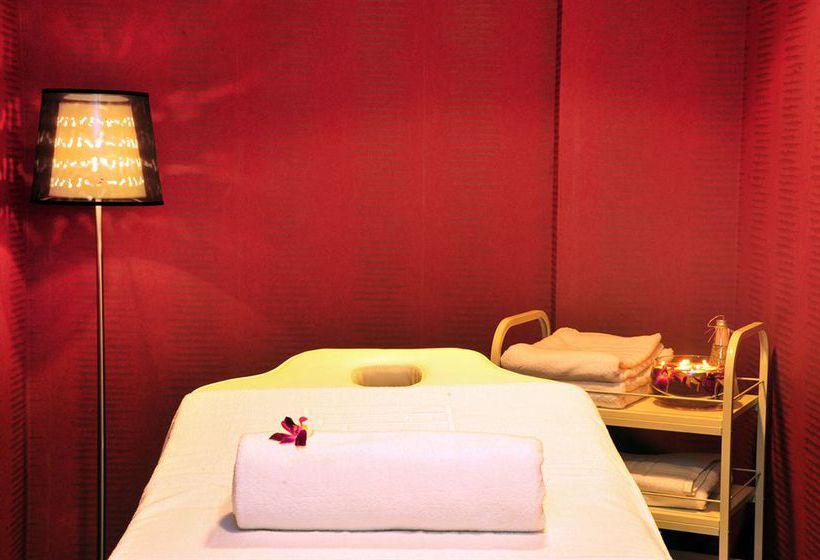 Wellness Hotel Kingsgate Doha