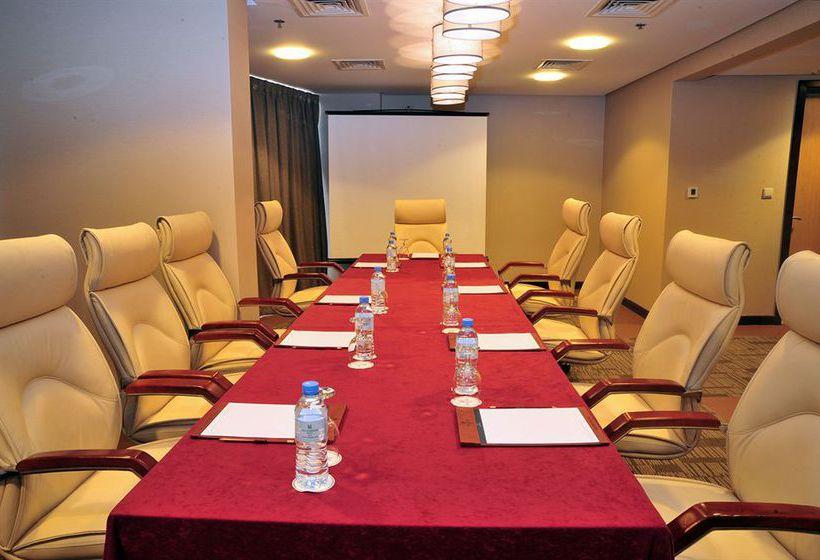 Meeting rooms Hotel Kingsgate Doha