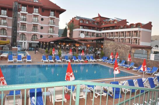 Hotel Club Ege Antique Marmaris