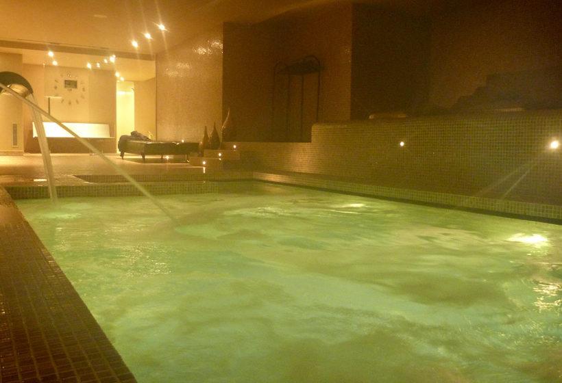 Wellness Hotel Xalet Bringue El Serrat