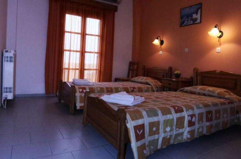 Hotel Villa Popi Santorini