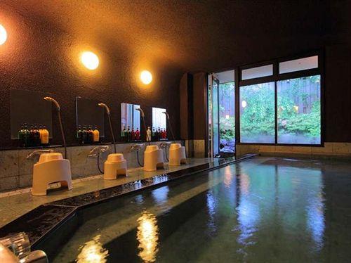 Hotel Natural Garden Nikko