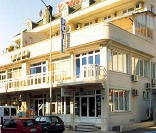 Hotel Boja Tours Podgorica