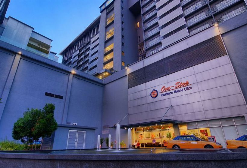 Hotel One-Stop Serviced Residence & Office Kuala Lumpur