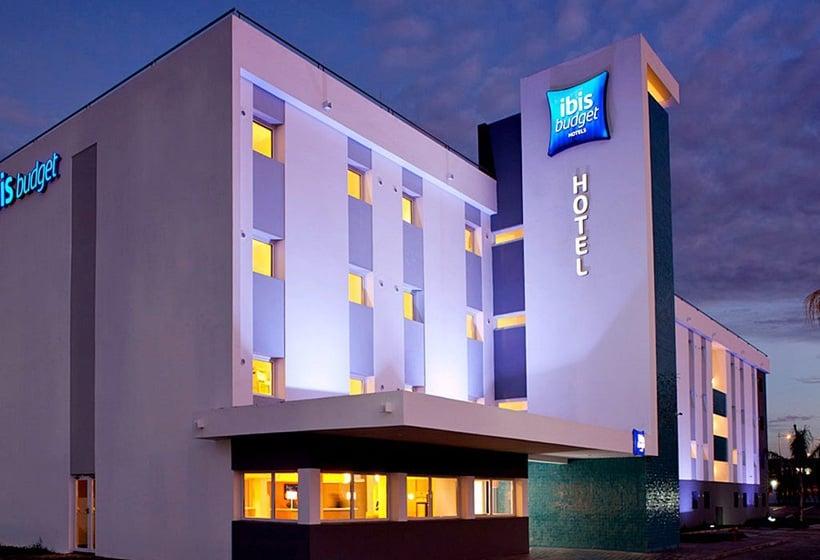 Hotel Ibis Budget Tanger  Tangier