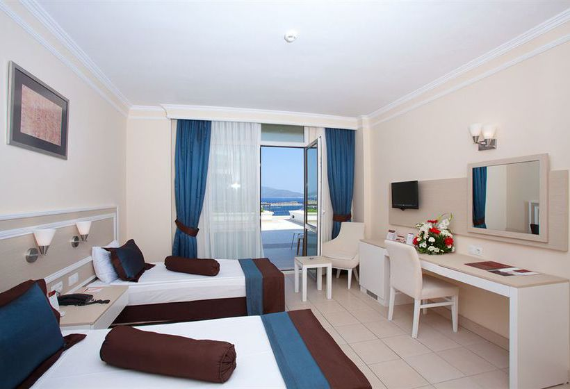 Room Hotel Royal Arena Resort & Spa Bodrum