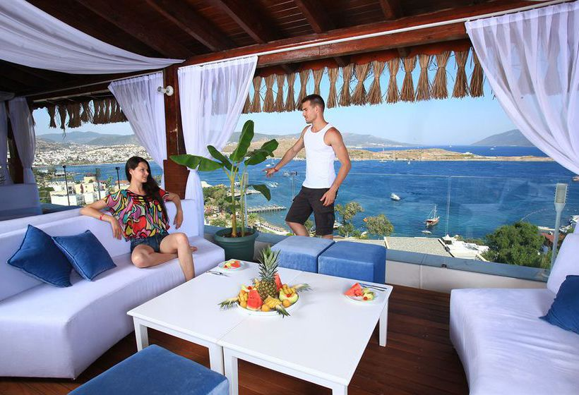 Common areas Hotel Royal Arena Resort & Spa Bodrum