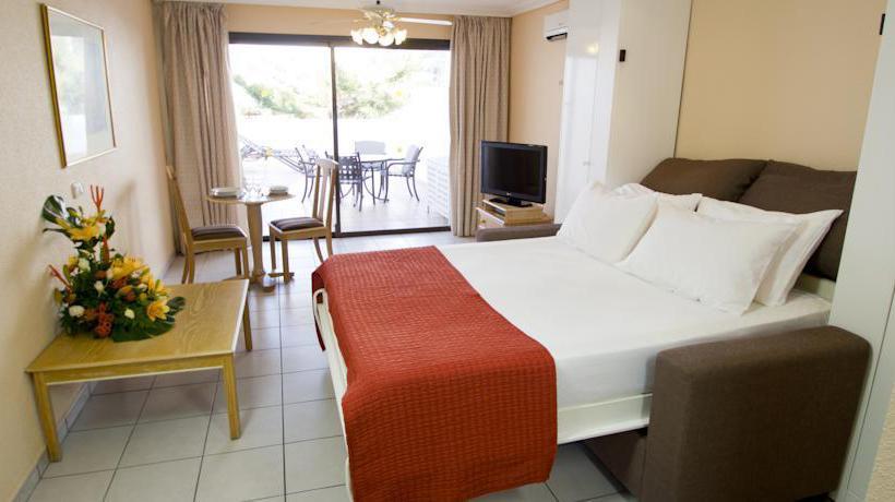 اتاق Apartamentos Sunset Bay Club Costa Adeje