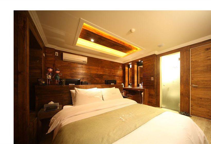 Hotel June Dongdaemun Seoul