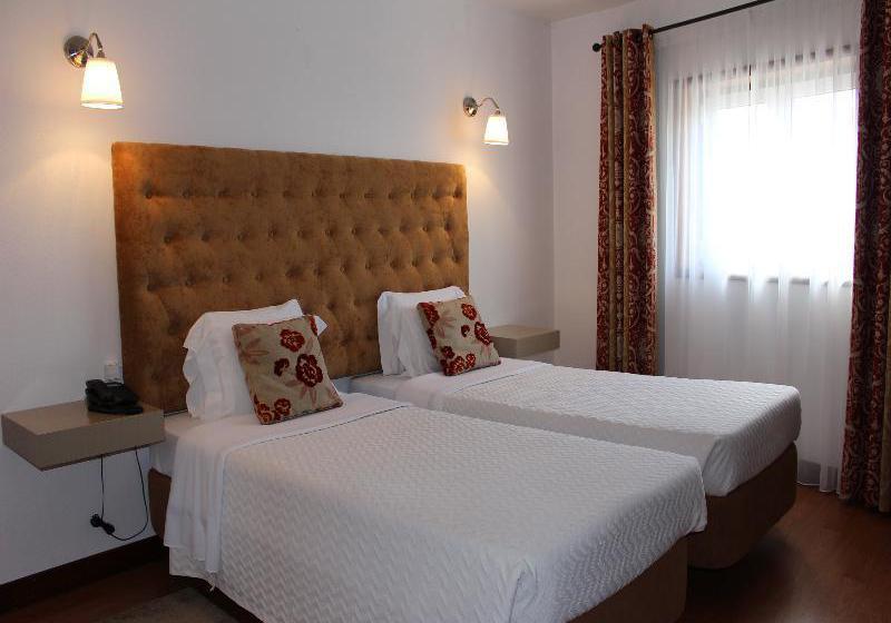 Hotel Residencial Batalha