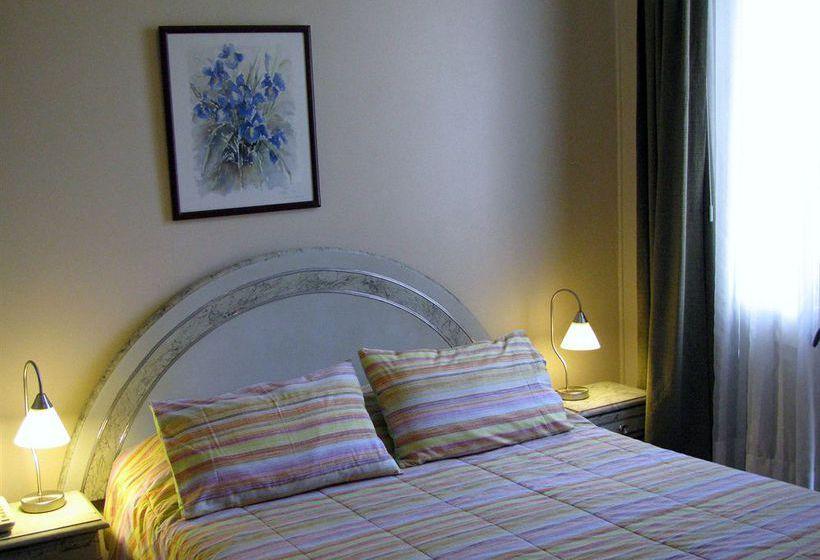 Hotel Baleares Santiago