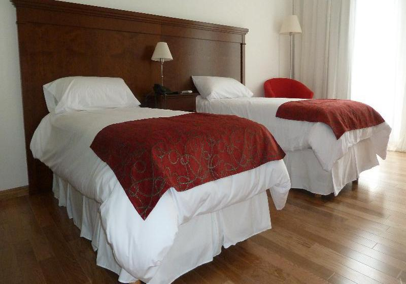 Hotel Plaza Central Canning  Ezeiza
